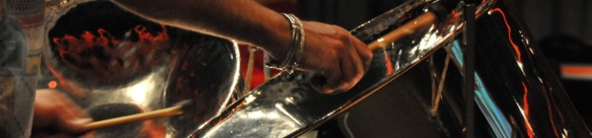Steelband Rhythm and Steel